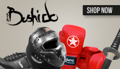 Bushido Martial Arts Supply